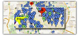Dove trovare i contatti di ArcipelagoSCEC